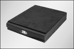 Low Cost Speaker Isolation Pads